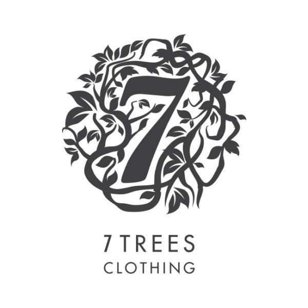 7trees branding